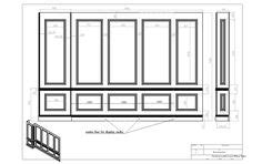 good millwork crown molding collection   diagram