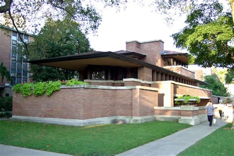 robie house chicago chicago illinois robie house photo picture image