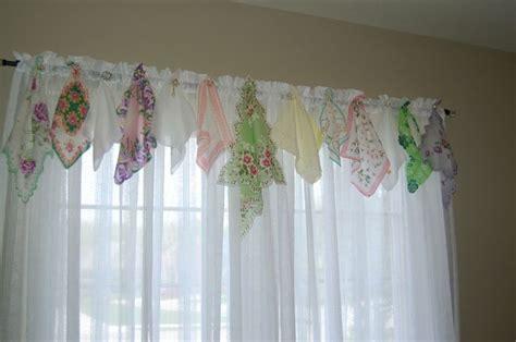 handkerchief curtains handkerchief curtains 28 images curtain valances made