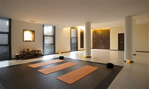 design home yoga studio how to setup a professional yoga studio at home
