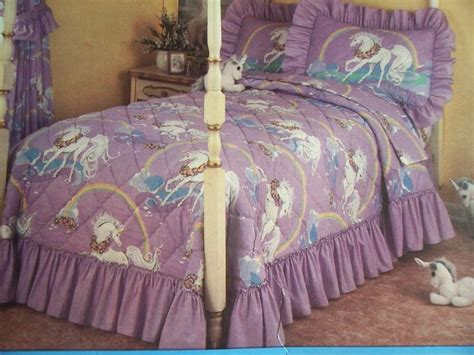 Nicole Miller Duvet Unicorn Bedding Little Dream Room Pinterest