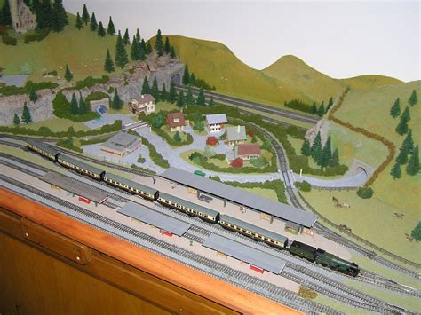 n gauge exhibition layout for sale n gauge railway layout 8 jpg old n gauge layout