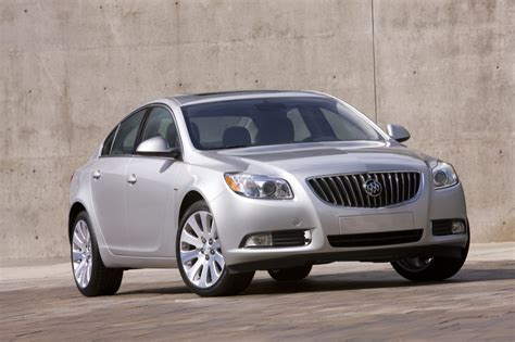 winner of 2010 detroit sweepstakes receives buick regal