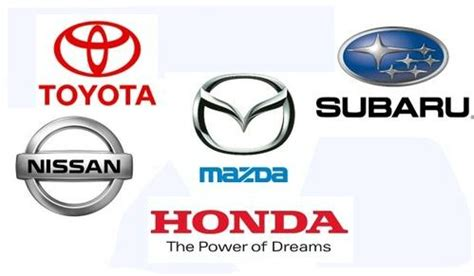 japanese car brands the hunt is on for the fastest import cars from