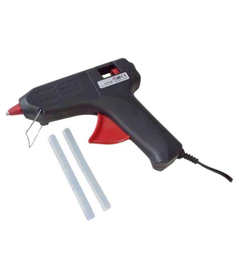 Promo Glue Gun anz 40w melting glue gun black buy anz 40w melting glue gun black at low