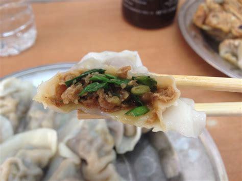 Lam Zhou Handmade Noodle - dumpling review lam zhou handmade noodle eat this ny