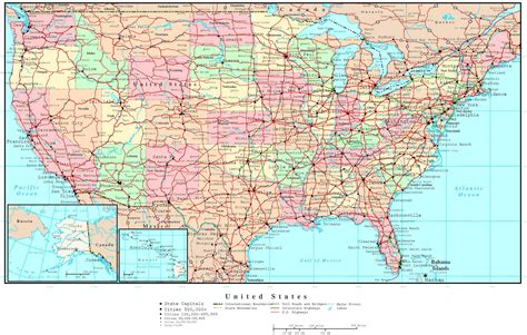 usa size map size map of usa images diagram writing sle ideas