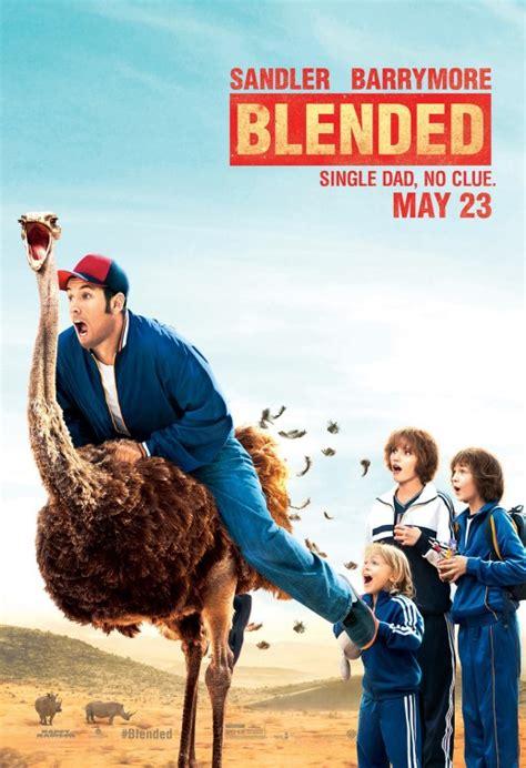 blended 2014 imdb blended movie poster 2 of 7 imp awards