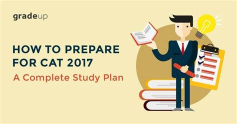 How To Prepare Study For Mba by Cracking Cat 2017