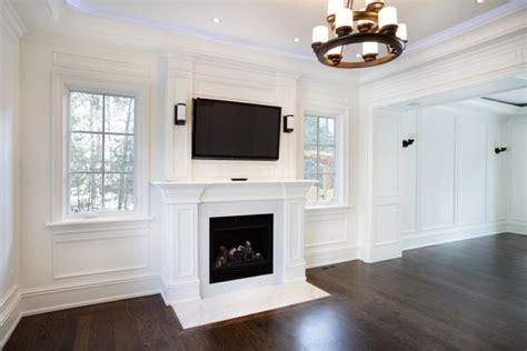 Pronunciation Of Wainscoting by Add Architectural Detail With Wainscoting Freshome