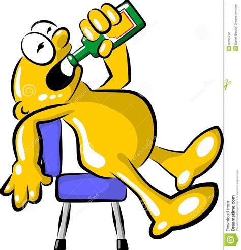 Funny Drinking Clipart Clipart Suggest