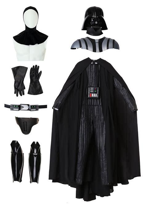 darth vader supreme costume authentic darth vader costume