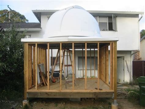 backyard observatory 43 best amateur backyard observatories images on pinterest