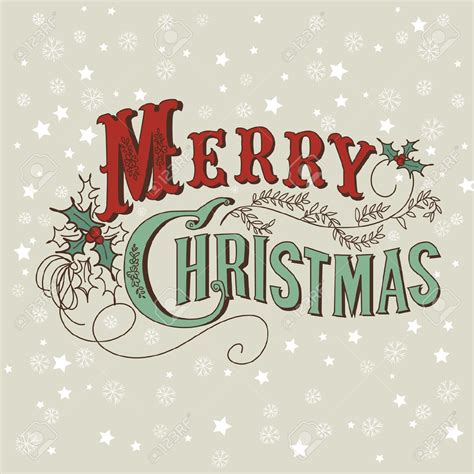 Vintage Merry Clipart merry vintage text wallpaper