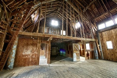 barn interiors barn interior hay www pixshark com images galleries