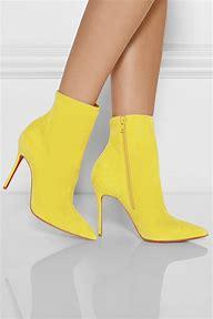 Image result for womens bootie heels