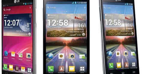 reset android ice cream sandwich lg optimus 4x hd p880 mobile phone with android 4 0 ice