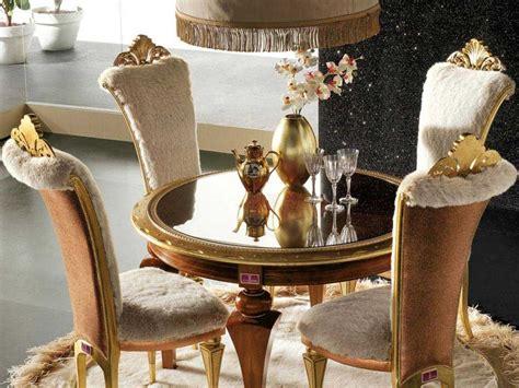 luxury dining table set luxury modern dining table design ideas 4 home ideas