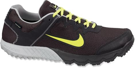 nike gtx running shoes nike zoom wildhorse gtx trail running shoes s at rei