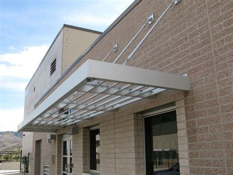 aluminum canopies and awnings 22 best images about exterior finishes on pinterest
