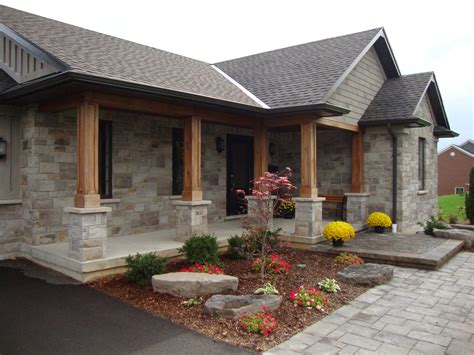 open concept bungalow house plans canada house plans canada stock custom