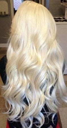 blonde hairstyles back 17 best images about hair on pinterest bleach blonde