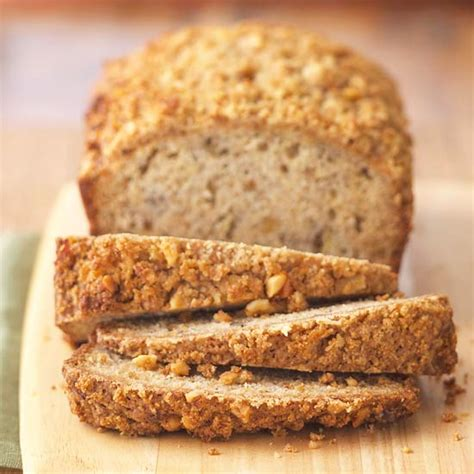 better homes and gardens bread recipies banana bread