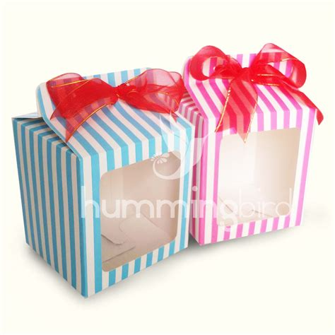 Jual Kotak Musik Di Jogja jual milk box mug stripe box souvenir kotak kado