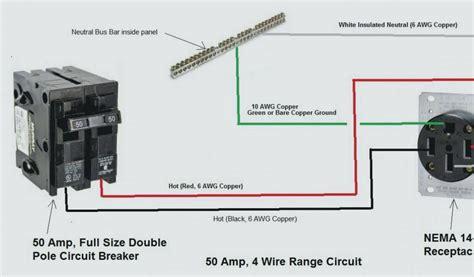 4 Wire 220 Volt Diagram Wiring Diagram