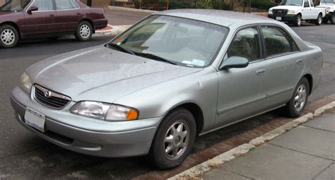 what country is mazda made in file 98 99 mazda 626 jpg wikipedia