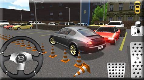 Cari Gamis car parking 3d android gameplay hd