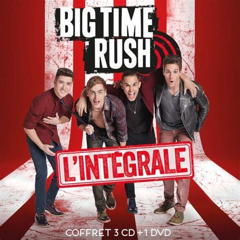 Time Rush 2016 Film Jeu Concours Big Time Rush Mce Te Fait Gagner Ton Coffret Collector Ma Cha 238 Ne 201 Tudiante Tv