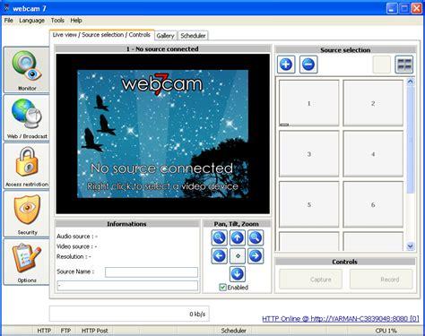 full version software blogspot download yarman flani webcam 7 pro full version free download
