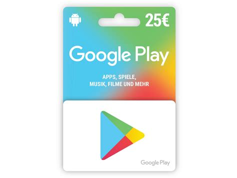 tutorial carding google play google play card 25 guthabenkarte f 252 r den google play