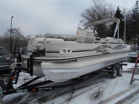 crestliner boats denver crestliner boats for sale boats