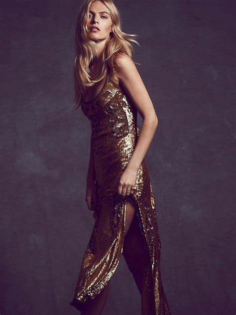 Dress Denim Import Fashion Wanitamaxi Dress 12 free million dollar maxi at free clothing boutique evening style