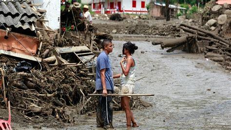 Imagenes Fuertes Salgar | la lluvias ser 237 an la causa de la tragedia en salgar en