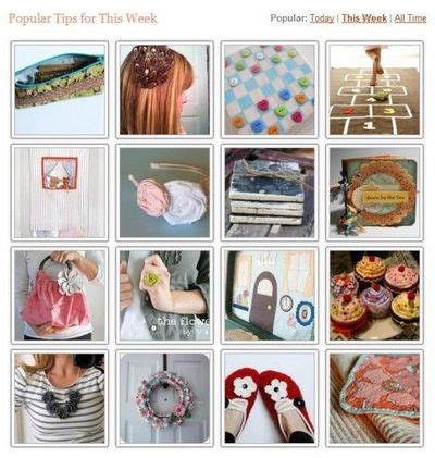 Handmade Gifts Website - 400 gift ideas diy handmade gifts for the
