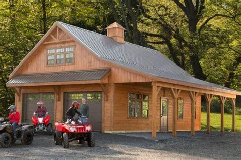 barn style garages garages gallery weaver barnsweaver barns