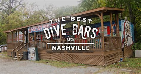 top bars in nashville best dive bars nashville thrillist