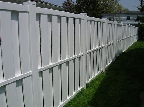 backyard borders aluminum fence or vinyl fence fences