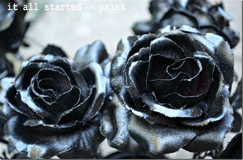 spray painting flowers spray painted flowers