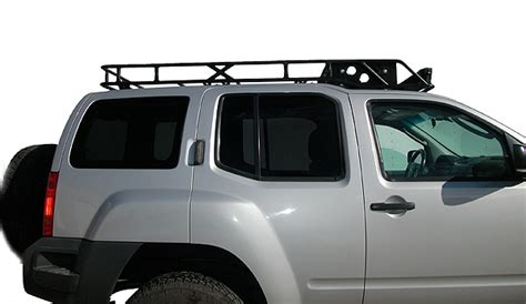 Nissan Xterra Roof Rack by Roof Rack Options Second Generation Nissan Xterra Forums