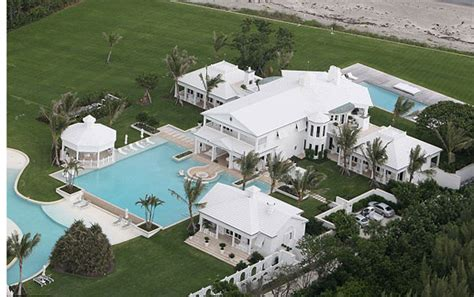 celine dion house celine dion s new 20 million home in florida has an