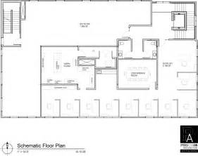 Professional Floor Plan Contemporary Office Sample Floor Plan For Professional