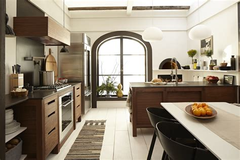 contemporary cottage kitchen style profile the modern cottage kitchen dxv by