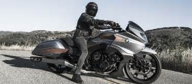 bmw motorrad concept 101 the spirit of the open road