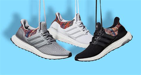 most comfortable adidas adidas just gave their most comfortable kicks a stylish
