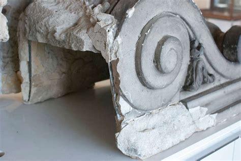 Plaster Corbels For Sale vintage american plaster corbels for sale at 1stdibs