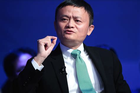 alibaba ceo a chance encounter with jack ma young and hustling